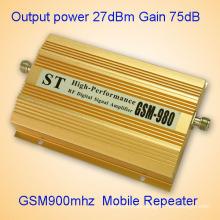 Amplificador de gama GSM, Amplificador de cobertura de señal, Repetidor GSM900MHz 980