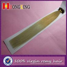 Outil de boucle d'extension de cheveux pour la partie