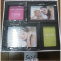 Cheap Collage Photo Frame For Promotion