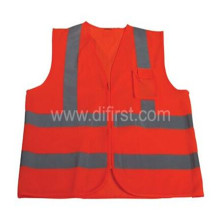 En471 Standard High Quality Unique Safety Vest for Wholesale