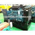 Groupe électrogène diesel 68kw / 85KVA-500kw / 625KVA avec marques VOLVO