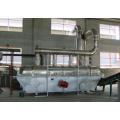 Equipo de secado de lecho fluido