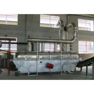 Vibration Fluid Bed Dryer
