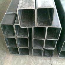 galvanizar tubo cuadrado rectangular de acero inoxidable