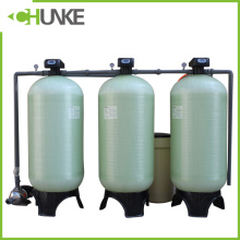 FRP Water Pressure Tank/Vessel for Water Softener & Water Treatment