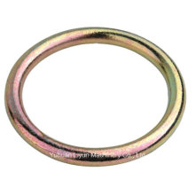 2in X 2700lbs / 50mm X 1200kg Round Ring