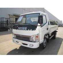 Movimentação esquerda 4X4 de mesa Kama Truck 4ton-5ton