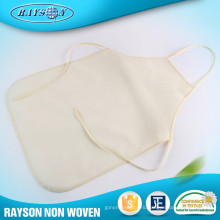 China Alibaba Promotional White Apron