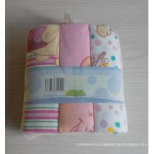 100% Cotton Baby Print Diaper (BC-BD1004)