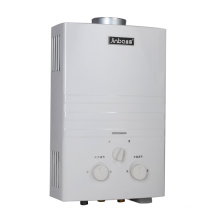 6L Low Pressure Flue Type Instant Gas Water Heater