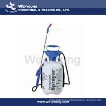 Pulverizador manual agrícola de la mochila 5L (WY-SP-05-05)