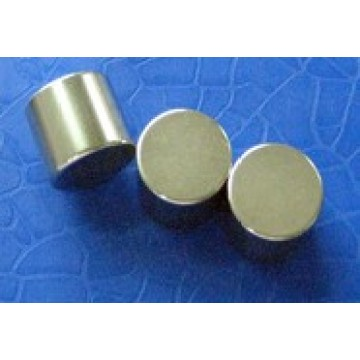 Disc Sintered NdFeB Magnets