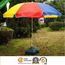 Зонт радуга Sun Beach 2,5 м для открытый (BU-0060S)