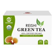 Chinese Organic Herbal Matcha Green Tea
