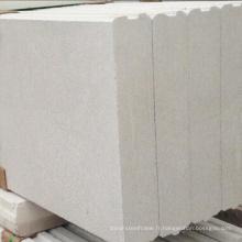 (ALCP-125) Panneaux de béton légers préfabriqués AAC pour la construction de toits de plancher de mur