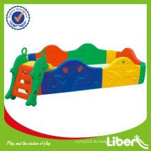 Exportieren Sie neues Design Kinder spielen weichen Ball Pool LE-QC005