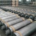 Электроэрозионный графитовый электрод для производства стали сверхвысокого давления
