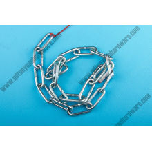 Quality Stainless Steel Link Chain with Ce Certification (DIN5685, DIN763, DIN766,