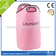 nylon fabric laundry bag pouch bag