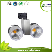 20W 30W 50W Track Lighting LED with 3 Years Warranty