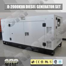 10kw Yangdong Silent / Soundproof / Home Diesel Generator / Geração de Conjuntos / Genset
