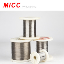 Alambre de aleación eléctrica MICC FeCrAl OCr21Al4 para calefacción