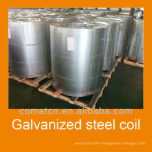 SGCC ,DX51D Galvanized steel ,galvanized shee