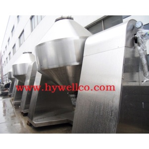 New Condition Rotating Vacuum Drier