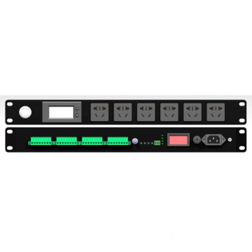 Rack-Mounted STD-JDC1606 DC PSU