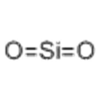 Silicon Dioxide CAS 7631-86-9