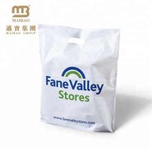 Las bolsas de plástico modificadas para requisitos particulares respetuosas del medio ambiente respetuosas del medio ambiente de la fábrica superior de 24 años de Alibaba China al por mayor