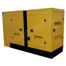 34kw комплект Молчком Тепловозный генератор мощности комплект