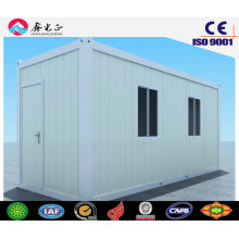 Steel Mobile House/Customized Container House (CH-73)