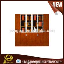 Lavish popular veneer paper five doors filing cabinet