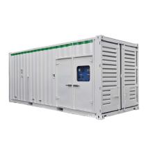 3 phases AC aimanté générateur synchrone 380V utilisé