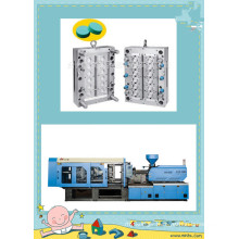 Full-Auto Cap Injection Moulding Machine