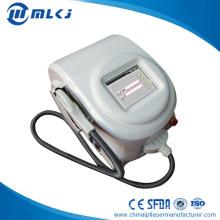Equipo de belleza Elight IPL eliminación del acné láser máquina para tratamiento de la piel SPA / salón / uso en el hogar