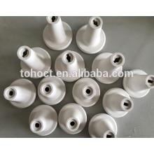 Cuplock cerâmico refratário do cuplock da alumina da isolação térmica