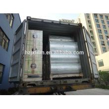 Bopp filme metalizado para fita adesiva