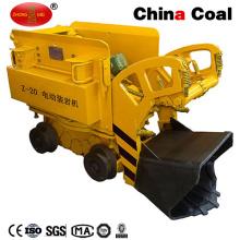 Z-20 Aw Mining Rock Loading Mucker Machine