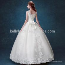 2017 оптовых элегантные облегающие кружева топ популярных бальное платье KB17336B
