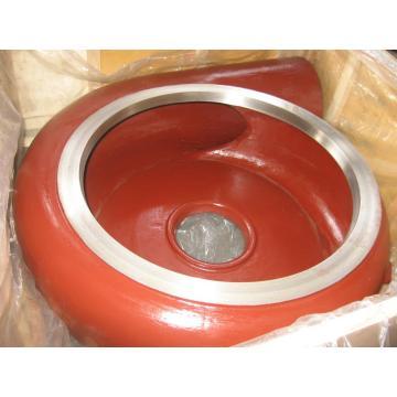 Ricambi per pezzi di ricambio per pompe per fanghi professionali