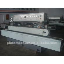 QJ877A-1 alta precisión 11 eje vidrio rectificadora con 11 ruedas
