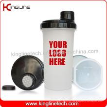 BPA Free, 700ml de garrafa plástica protetora com filtro (KL-7013D)