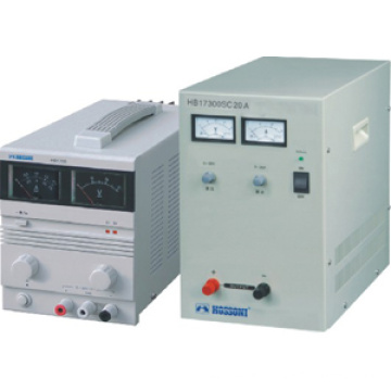 HB1700 Series Adjustable DC Stabilized Power Supply