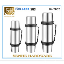 Top Hotsale Stainless Steel Promotional Vacuum Thermos (SH-TB02)