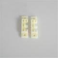 Modelagem por injecção plástica do protótipo da resina pura natural do ABS