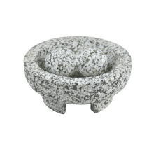 IMUSA USA Granite Molcajete Grey Color