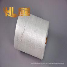 Fio da prensa da corda tratada da proteção UV