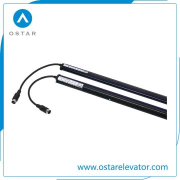Инфракрасный Лифт световые завесы для систем безопасности для пассажирской двери лифта (OS33)